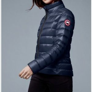 CANADA GOOSE WOMEN'S CYPRESS DOWN JACKET
